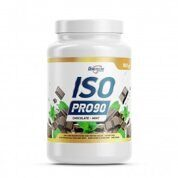 ISO PRO 900gr/27serv Chocolate&mint Geneticlab