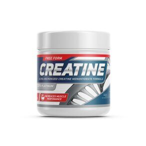 CREATINE powder 300gr/60 serv unflavored