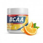 BCAA 2:1:1 powder 250gr/20serv Orange Апельсин