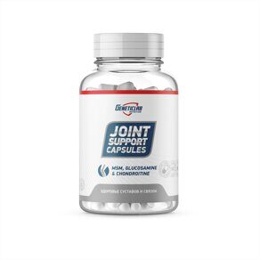 Joint Support capsules 180caps/820gr/90serv