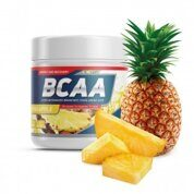 BCAA 2:1:1 250gr/50serv Pineapple Geneticlab
