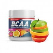 BCAA 2:1:1 250gr/20serv Fruit punch Мультифрукт