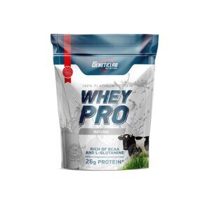 WHEY PRO 900gr/30serv Unflavored