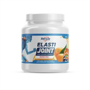 Elasti Joint 350g/28serv orange soda (фанта)